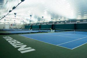 Sport de raquettes - Tennis